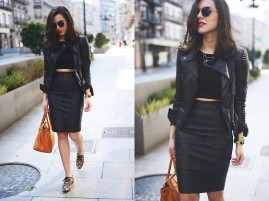 SO CHIC! Right up my style alley!