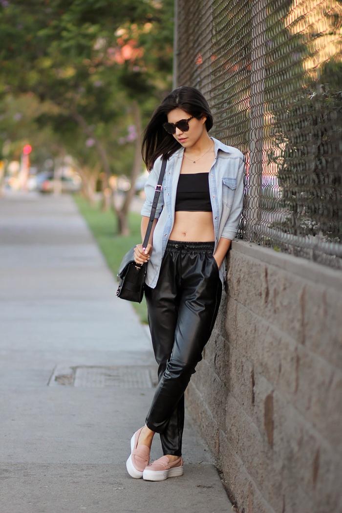 Fake Leather