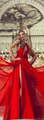 Stunning Red Dress