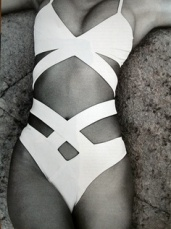 Awesome Bathing Suit